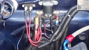 Car Wont Start No Clicking Noise Lights Work Classic Car No Crank No Start