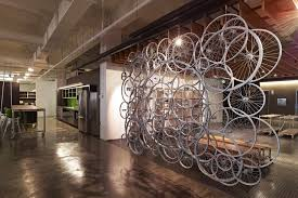 cool office interior design. Award Winning Office Interior Design | Bicycle Network Marketing Cool