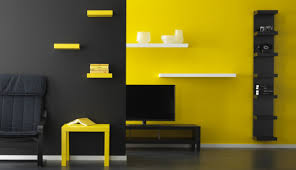 LACK is a very diversified series of living room furniture with many  different pieces that come