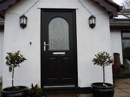 black single front doors. Adorable Black Single Front Doors With 23 Carehouse W