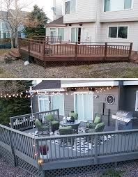 images home lighting designs patiofurn. deck decorating ideas fresh paint and string lights images home lighting designs patiofurn