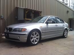BMW 5 Series 2004 bmw 325i sedan : Sean Siravo's 2004 BMW 3 Series on Wheelwell