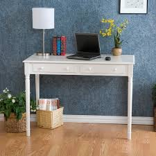 white writing desk with drawers lovely harper blvd highland 2 drawer white writing desk free