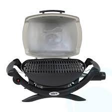 Weber Baby Q 50060224 Q1000 BBQ
