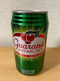 ガラナ ジュース