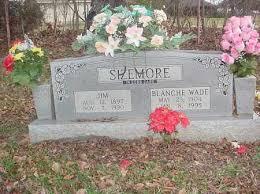 WADE SIZEMORE, BLANCHE - Washington County, Arkansas   BLANCHE ...