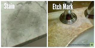 how to get water spots off marble how to remove water stains from granite removing stain how to get water spots off marble removing hard water stains