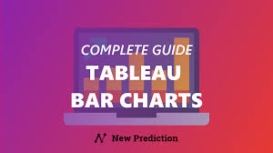 How To Create 6 Different Tableau Bar Charts New Prediction