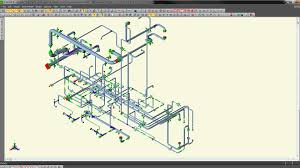 Basics Of Pipe Stress Analysis Design Ifs Process Engineering Design Software At Work