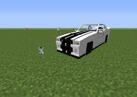 how to make a car in minecraft.  Minecraft Cars Available In This Release  Plymouth Superbird NEW Peugeot 908  HDi FAP Maybach Exelero McLaren F1 GTR Gulf In How To Make A Car Minecraft