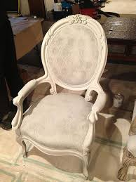 french style baby furniture. painting fabric upholstery with annie sloan chalk paint french style baby furniture w