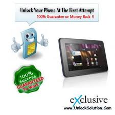 Alcatel One Touch EVO 7 Unlocking ...