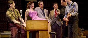 Alabama Shakespeare Festival Seating Chart Million Dollar Quartet Montgomery Tickets Alabama