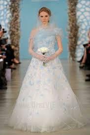 81 best wedding gowns and attire tucson, arizona images on Wedding Dress Rental Tucson Az oscar de la renta fall 2014 wedding dress with blue embroidery a work of art wedding dresses for rent in tucson az