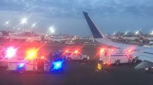 Image result for jet blue threat at jfk