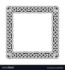 square black frame. Brilliant Frame In Square Black Frame I