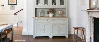 Small Picture Kitchen Dresser Painted S And Fine Furniture The Kitchen Dressers