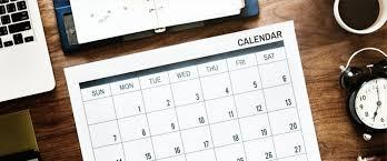 Academic Calendar Bishop State Community College