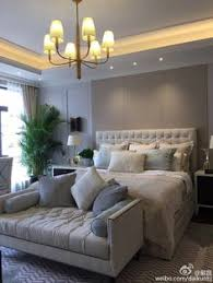 bedroom couch ideas. Exellent Ideas Matching Ottomancouch With The Headboard Is A Timeless Look But  Framing From Grey Wall Adds Something Extra Throughout Bedroom Couch Ideas T