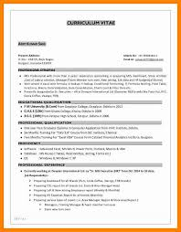mis manager resume 15 mis executive resume letter signature