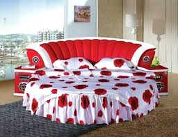 Cranium furniture King Style Amazoncom Round Beds For King Cranium Furniture Bed Kids Dejagrooveband