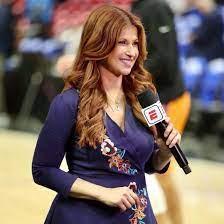 ESPN benches Rachel Nichols from NBA ...