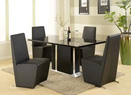 Oval Kitchen Table And Chairs Kitchen Black Kitchen Table Set With Small Oval Kitchen Table