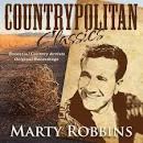 Countrypolitan Classics: Marty Robbins