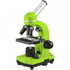 Купить <b>Микроскоп Bresser Junior Biolux</b> SEL монокуляр 40-1600x ...