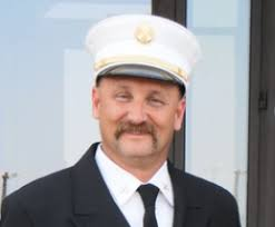 Former Hopkins fire chief arraigned on theft charge | 88.9 KETR