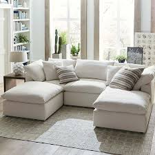Unique Comfortable Sofas For Small Spaces Best 25 Comfy Sectional