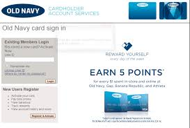 Image result for Old Navy Credit Card Review