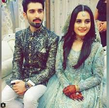 exclusive video of aiman khan muneeb butt s engagement tv 3 483x480