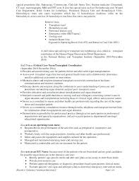 Rn Resume Objectives Nursing Resume Objective Statement Resume