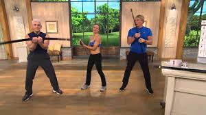 Bodyblade Total Results Fitness Program W Dvd Chart Guide With Rick Domeier