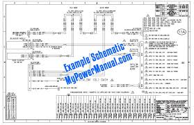 freightliner chassis wiring diagram wiring diagram and schematic freightliner century wiring diagrams