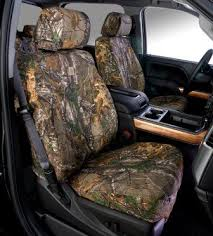 ford truck seat covers camo seat covers