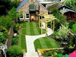 Creative Landscape Design 1 Creative Garden Container Ideas Design