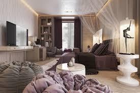 Modern Girl Room Design Luxurious Girls Bedroom Interior Design Ideas