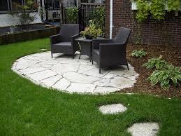 Triyaecom U003d Backyard Patio Ideas With Pavers  Various Design Backyard Patio Stones