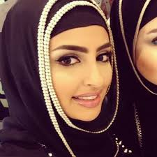fashion hijab and muslim image sondos makeup