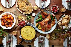 It makes the ideal side for a traditional thanksgiving dinner. 30 Thanksgiving Dinner Menu Ideas Thanksgiving Menu Recipes