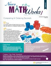 Free Activities & Lesson Plans Page | Math | Nasco