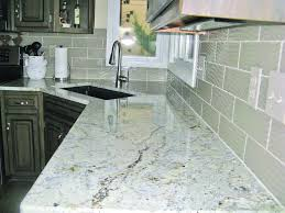 Kitchen With Granite Granite Kitchen Countertops Angies List