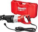 Milwaukee 6538-21 15.0 Amp Super Sawzall Recip Saw