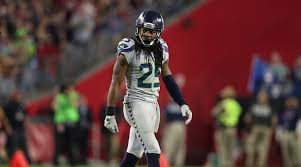 richard sherman criticizes nfl roger goodell in essay com