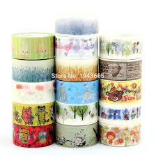 decorative office supplies. Decorative Office Supplies Online New Colorful Nice 2cm10m Craft Sticky Adhesive Diy Masking Japanese Washi O