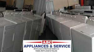 Appliances Dryers Used Washer And Dryers Tampa 813 575 3005 Washer And Dryer Sets