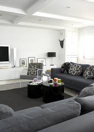 living room design ideas gray contemporarymodern family modern family room design ideas10 modern