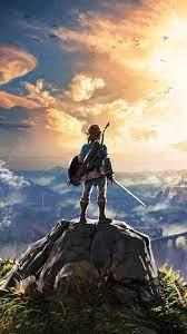 The Legend of Zelda iPhone Wallpapers ...